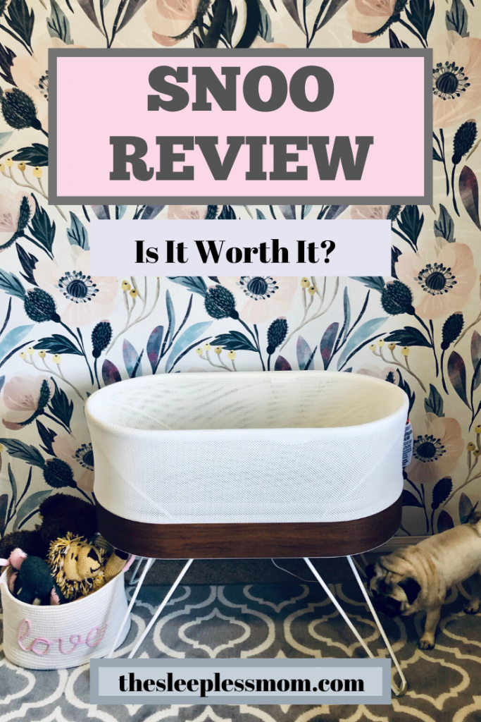 Snoo Bassinet Review