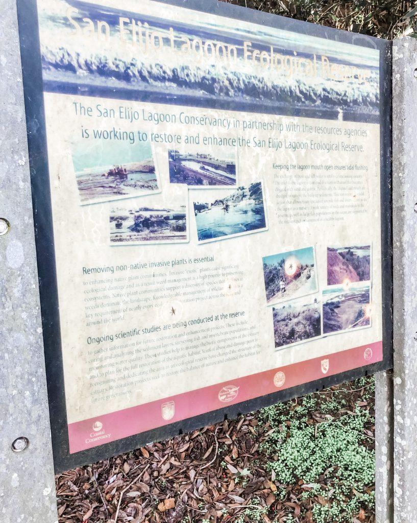 Annie's Canyon Trail Info